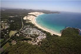 Port Stephens Ocean View
